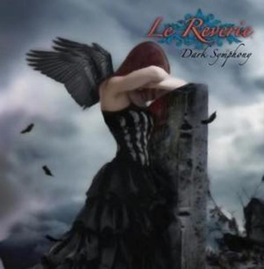 Le Reverie CD Dark Symphony